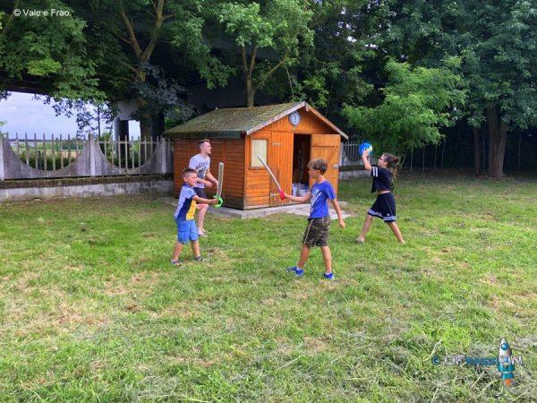 summer camp valeria cagnina francesco baldassarre alessandria 2018 giochi