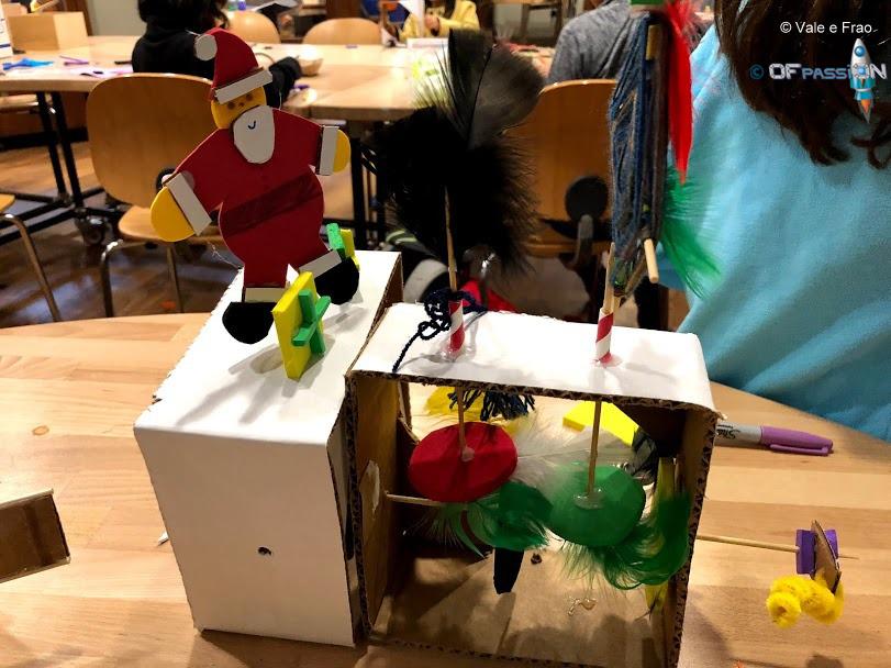 attività interessante all'exploratorium san francisco valeria cagnina