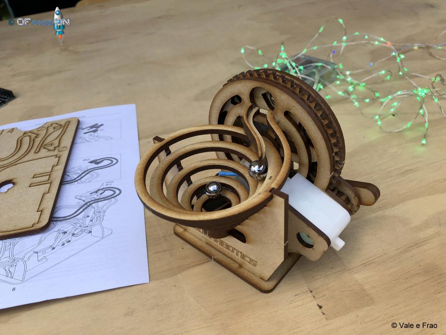 Maker Faire Bay Area valeria cagnina francesco baldassarre ofpassion