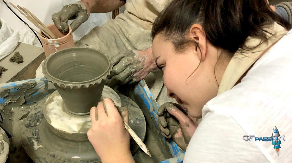 laboratorio ofpassion robotica ceramica grottaglie taranto (2)