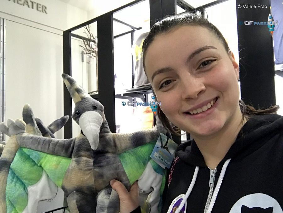 museo della scienza california dodo valeria cagnina francesco baldassarre