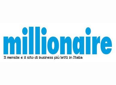 millionaire valeria cagnina francesco baldassarre