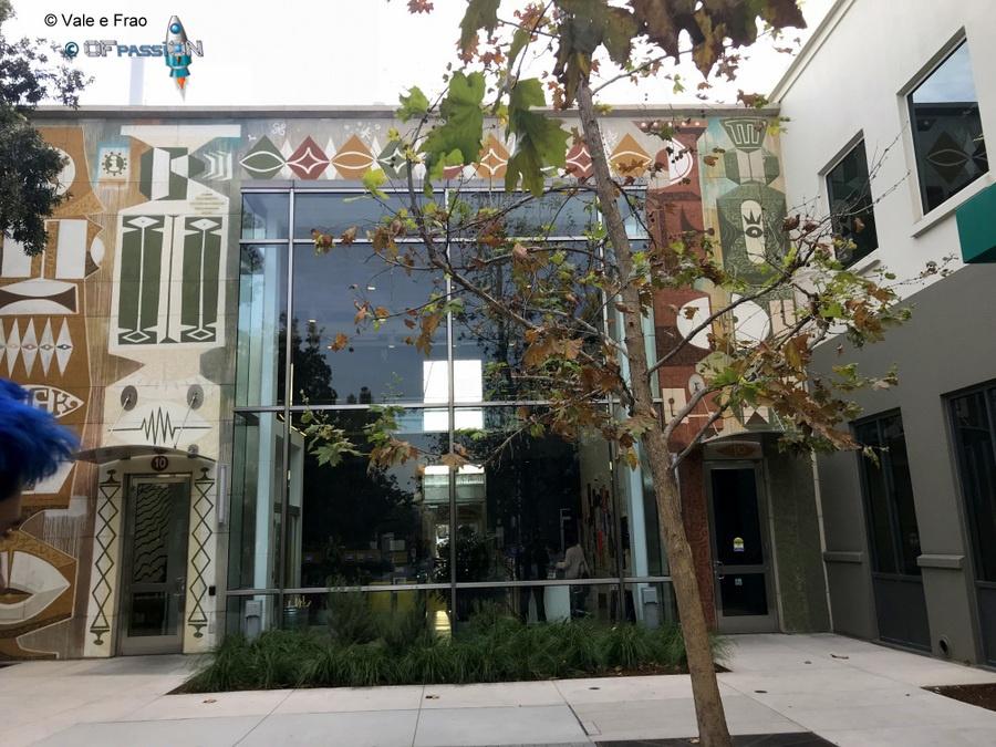 edifici colorati silicon valley california ofpassion valeria cagnina francesco baldassarre