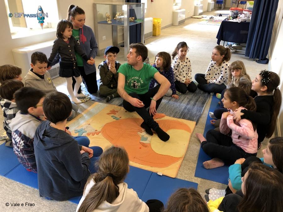 i dreamers imparano divertendosi ai laboratori di robotica ofpassion valeria cagnina francesco baldassarre