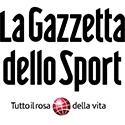 gazzetta dello sport valeria cagnina francesco baldassarre