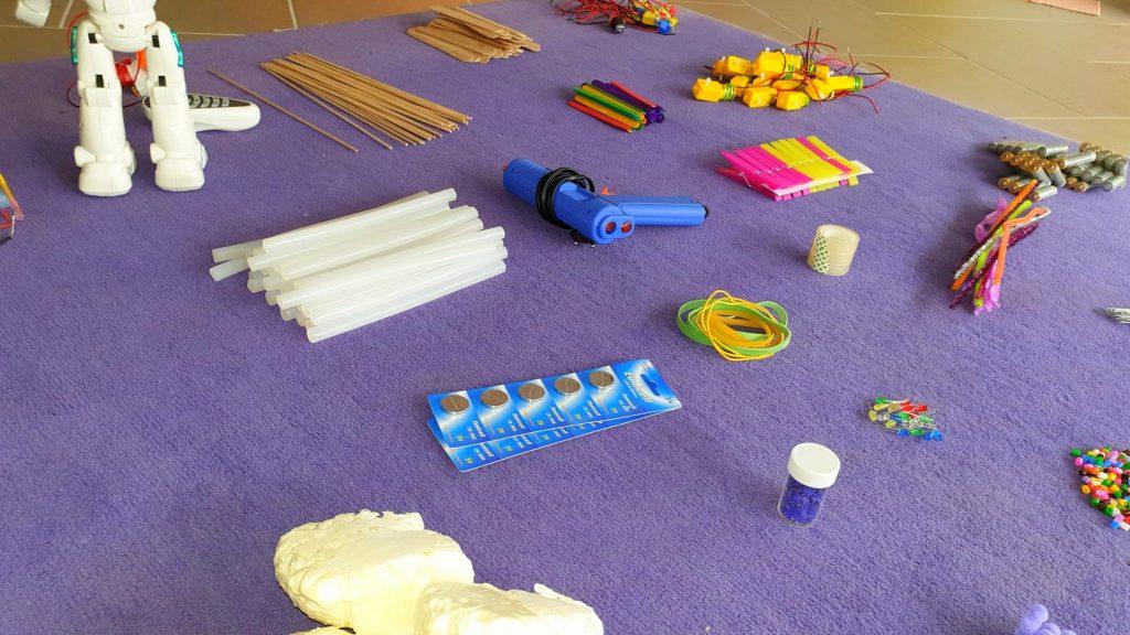 pacco attività per bambini di ofpassion