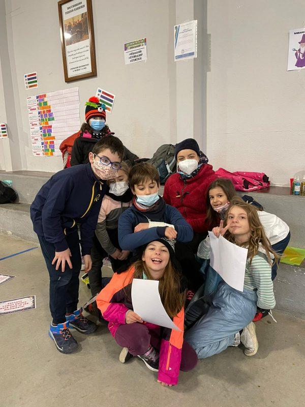 laboratorio robotica stem bambini ragazzi
