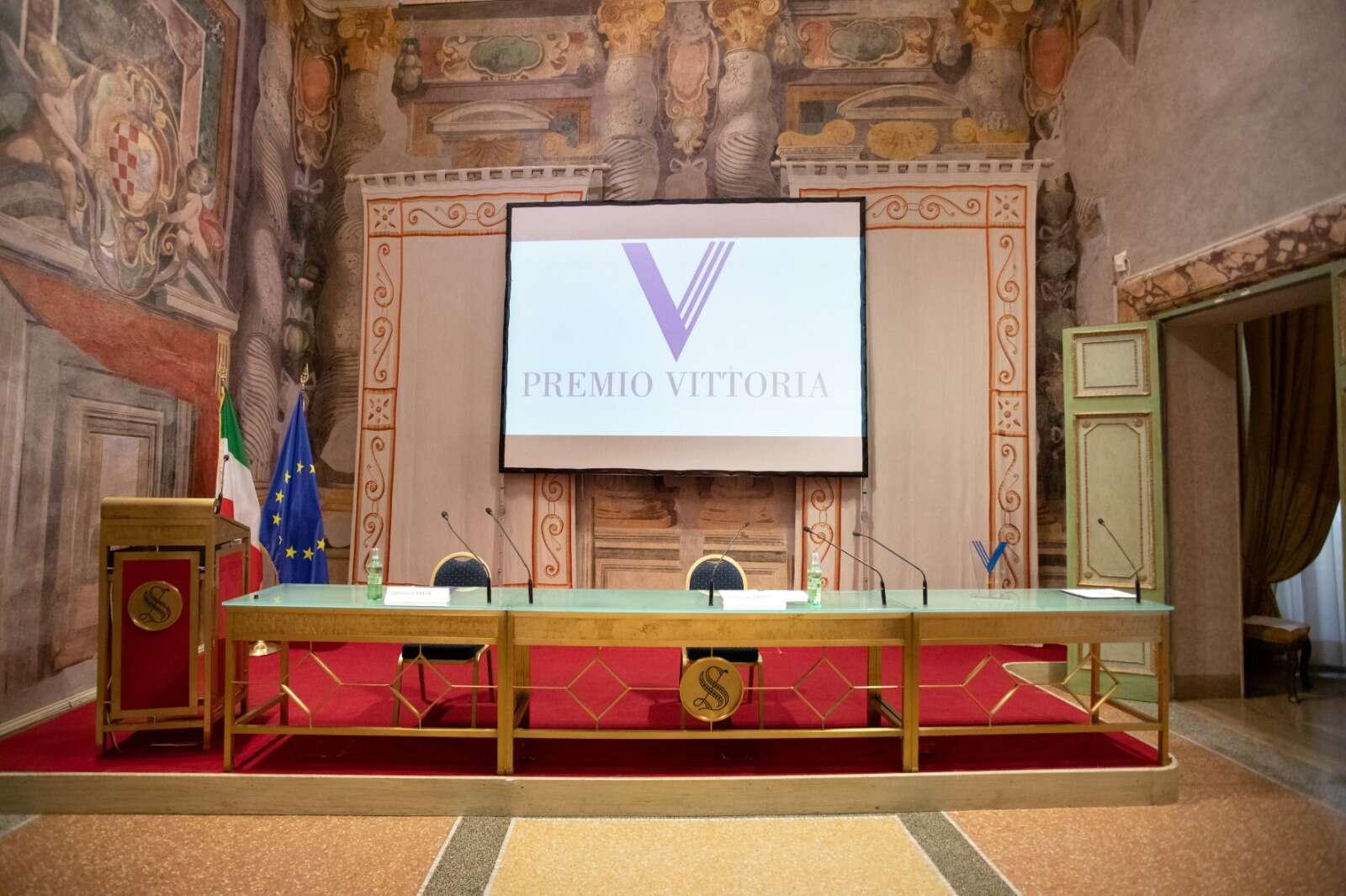 location al senato a roma valeria cagnina cerimonia